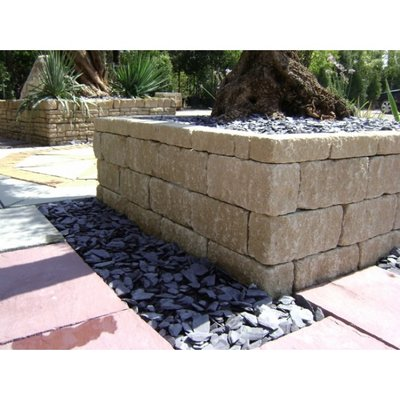 Priory Cottage Summer Corn Walling 330mm x 65mm x 100mm