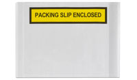 """Selfstik""""Packing Slip Enclosed"""" 1000/Ctn"""