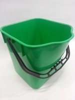 BUCKET 25ltr CALIBARATED GREEN