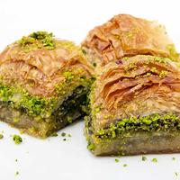 Sarma Turkish  Baklava (Gulluoglu)