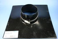 Radon Top Hat Units 113mm C/W Clips