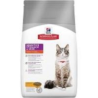 Hill's Cat Sensitive Skin & Stomach 5kg