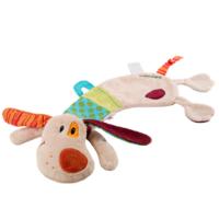 Jef Cuddle Puppet