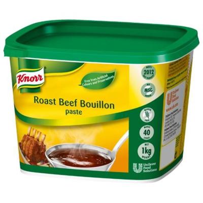 Beef Bouillion
