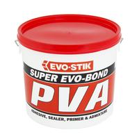 Evo-Stik Evobond Pva 2.5L