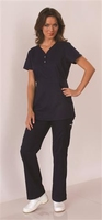 Nurse Uniform Tunic - Justine