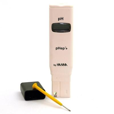 pH Meter Standard