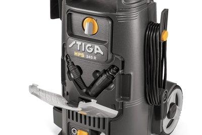 STIGA HPS345 Pressure Washer