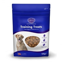 Alpha Dog Training Treats 150g x 5