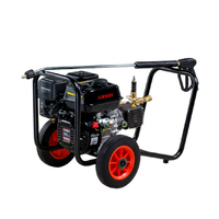 Loncin 2200psi 7HP Comet Gearbox Petrol Washer