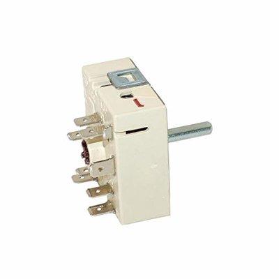 DUO COOKER DUAL / TWIN ENERGY REGULATOR