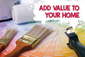 4 Top Tips To Easily Increase The Value Of Your Home