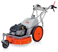 DORMAK RM62BSPRO Self-drive High Grass Mower