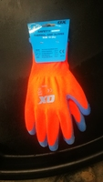 OX THERMAL GRIP GLOVES - SIZE 10 (XL)