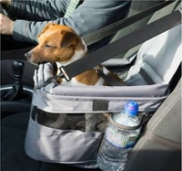 Henry Wag Pet Car Booster Seat x 1