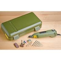 Proxxon Precision Drill / Grinder FBS 240E Set