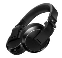 Pioneer HDJ-X7-K (Black) | Professional over-ear DJ headphones (black)