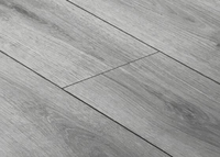 EVOLUTION 12mm SUMMER OAK GREY 1.293m2 PER PACK 72.38m2 PLT