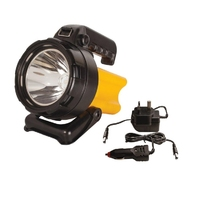 AP 150 Lumens LED Million Rechargeable Spotlight