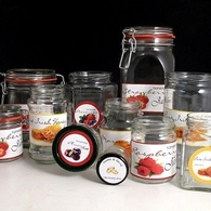 Honey labels, Jam labels etc