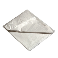 12 x 18 PVC Dust Sheet (WT345)