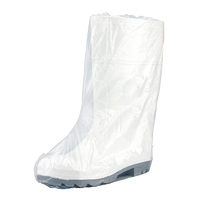 Clear Over Boots, Elasticated Top, 25/Case