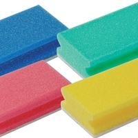 sponge / scourer