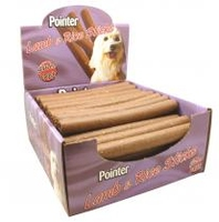 Pointer Lamb & Rice Sticks x 50