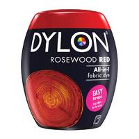 Dylon Machine Dye Pod 350g 64 Rosewood Red