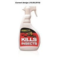 Insecto Super Bug Destroyer Spray 500ml