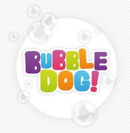 Bubble Dog!