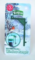 Supa Bird Feeder Window Hanger x 1