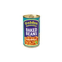 Tin Baked Beans- Golden Country -(6x2.65kg)