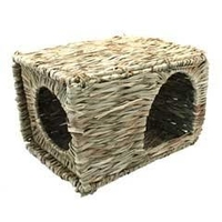"Nature First Grassy Hideaway - Large 18.75"" x 1"