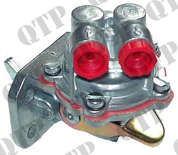 Fuel Lift Pump 240 4 Stud Quality Tractor Parts Ltd