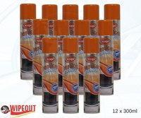 OVEN CLEANER 12x300ml