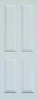 Ardmore 4 Panel Primed Internal Door