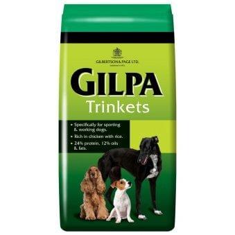 Gilpa Trinkets 15kg