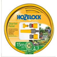Hozelock 15m Maxi Plus Hose