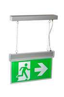 Robus Blade 4W LED Emergency Exit