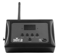 CHAUVET DJ D-Fi Hub Stage Light ControllerLED Light Controllers