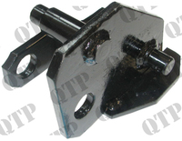 Lock Housing Bracket LH