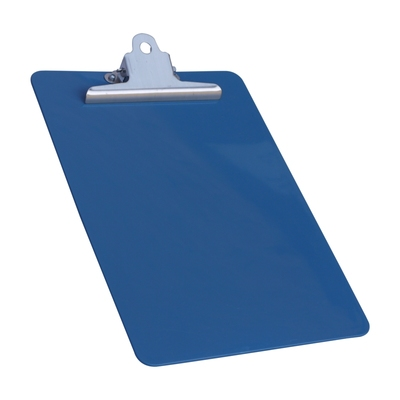 Metal Detectable Clipboards A4