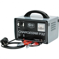 SIP CHARGESTAR P32 12/24V 16amp BATTERY CHARGER