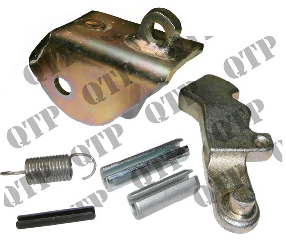 Cat 2 Lower Link Quick Hitch Repair Kit