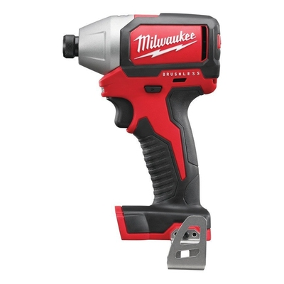 M18™ COMPACT BRUSHLESS IMPACT DRIVER