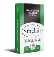 Sinclair Growing Medium Tree & Shrub 75lt
