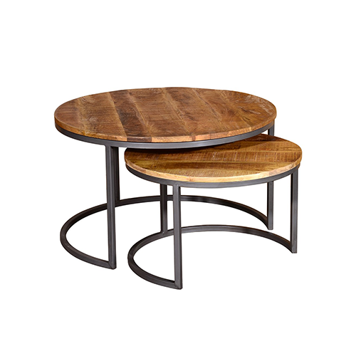 Savannah Coffee Table Set