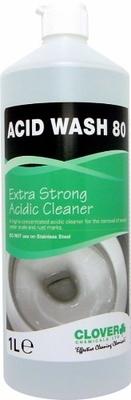 Acid Wash 80 Descaler 1Ltr