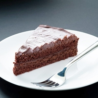 Sidoli Fabulous Chocolate Fudge Cake-1x16 Portions